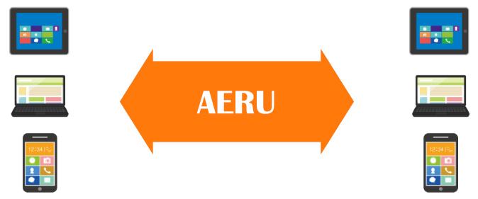 AERUの仕組み